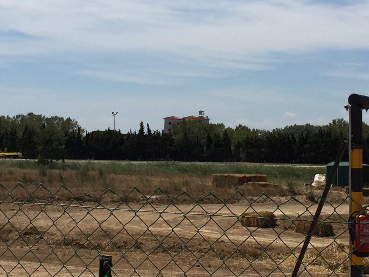 Circuito Racing Cross Costa Brava Ø8m & 10m   Spain, Girona