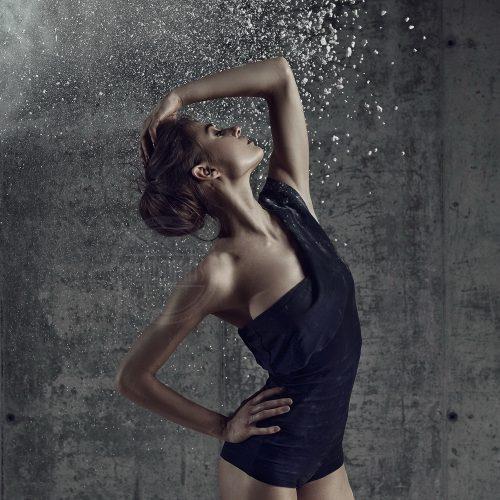 Photography & Concept: Patrycja Wieczorek 2017