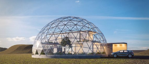Geo Homes | Design Geodesic dome | Dome building Kit