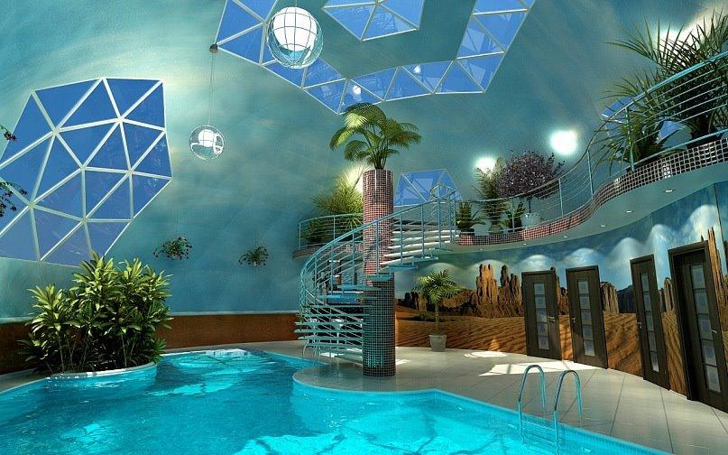 Sun Glamping Resort +80°C | Luxury Glamping Resort